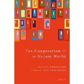 Tax Cooperation in an Unjust World - ISBN 9780192848673