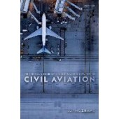The Resolution of Inter-State Disputes in Civil Aviation - ISBN 9780192849274