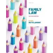 Family Law - ISBN 9780192893536