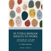 Putting Human Rights to Work: Labour Law, The ECHR, and The Employment Relation - ISBN 9780192894595