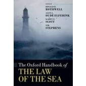 The Oxford Handbook of the Law of the Sea - ISBN 9780198715481