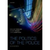 The Politics of the Police - ISBN 9780198769255