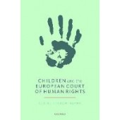 Children and the European Court of Human Rights - ISBN 9780198787518
