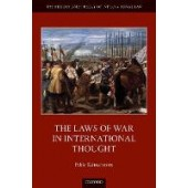 The Laws of War in International Thought - ISBN 9780198790259