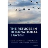 The Refugee in International Law - ISBN 9780198808572