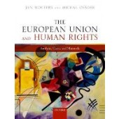 The European Union and Human Rights: Analysis, Cases, and Materials - ISBN 9780198814184