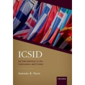 ICSID: An Introduction to the Convention and Centre - ISBN 9780198821526