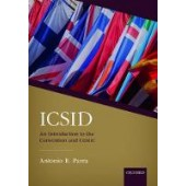 ICSID: An Introduction to the Convention and Centre - ISBN 9780198821533