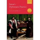 Satow's Diplomatic Practice - ISBN 9780198821953