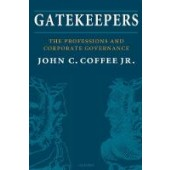 Gatekeepers: The Professions and Corporate Governance - ISBN 9780198835288