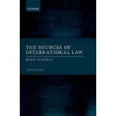 The Sources of International Law - ISBN 9780198841821