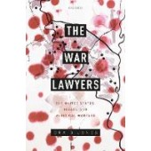 The War Lawyers: The United States, Israel, and Juridical Warfare - ISBN 9780198842927