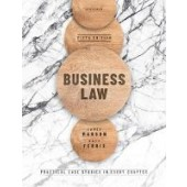 Business Law - ISBN 9780198849957