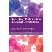 Rethinking Participation in Global Governance: Challenges and Reforms in Financial and Health Institutions - ISBN 9780198852568