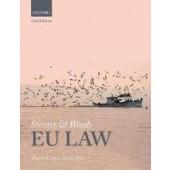 Steiner & Woods EU Law - ISBN 9780198853848