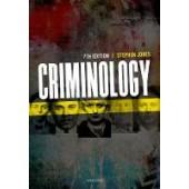Criminology - ISBN 9780198860891