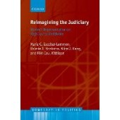 Reimagining the Judiciary: Women's Representation on High Courts Worldwide - ISBN 9780198861577