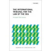 The International Tribunal for the Law of the Sea - ISBN 9780198865292