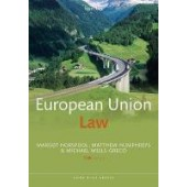 European Union Law - ISBN 9780198870586