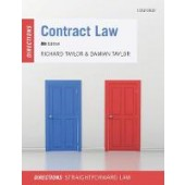 Contract Law Directions - ISBN 9780198870593