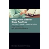Respectable Citizens - Shady Practices: The Economic Morality of the Middle Classes - ISBN 9780199595037