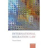 International Migration Law - ISBN 9780199668274