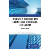 B.S.Patil's Building and Engineering Contracts, 7th Edition - ISBN 9780367133368