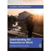 Understanding the Humanitarian World - ISBN 9780367233013