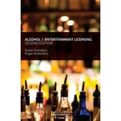 Alcohol and Entertainment Licensing - ISBN 9780414044883