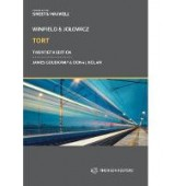 Winfield and Jolowicz on Tort - ISBN 9780414066212