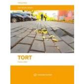 Giliker: Tort - ISBN 9780414077751