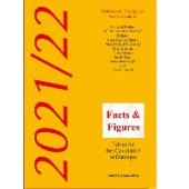 Facts & Figures 2021/22: Tables for the Calculation of Damages - ISBN 9780414089518