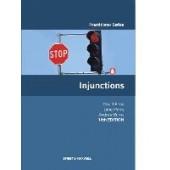 Injunctions - ISBN 9780414099180