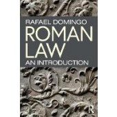 Roman Law: An Introduction - ISBN 9780815362777