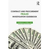 Contract and Procurement Fraud Investigation Guidebook - ISBN 9781138044982