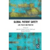 Global Patient Safety: Law, Policy and Practice - ISBN 9781138052789