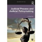 Judicial Process and Judicial Policymaking - ISBN 9781138370555