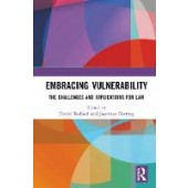 Embracing Vulnerability: The Challenges and Implications for Law - ISBN 9781138476929