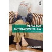 Media & Entertainment Law - ISBN 9781138479135