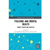 Policing and Mental Health: Theory, Policy and Practice - ISBN 9781138600492