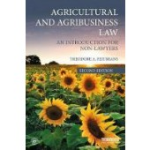Agricultural and Agribusiness Law: An Introduction for Non-Lawyers - ISBN 9781138606104