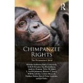 Chimpanzee Rights: The Philosophers' Brief - ISBN 9781138618664