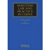 Maritime Law and Practice in China - ISBN 9781138639959