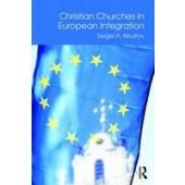 Christian Churches in European Integration - ISBN 9781472474810