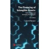 Kerrigan: Leveraging IP Assets for Finance - ISBN 9781474313445
