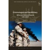 Criminologies of the Military: Militarism, National Security and Justice - ISBN 9781509904860