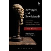 Bewigged and Bewildered?: A Guide to Becoming a Barrister in England and Wales - ISBN 9781509905362