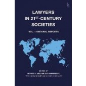 Lawyers in 21st-Century Societies: Vol. 1: National Reports - ISBN 9781509915149