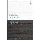 Debating Autonomy - ISBN 9781509915682