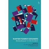 Scottish Feminist Judgments - ISBN 9781509923267